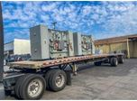 MGM Transformer delivers large transformers in time to energy provider