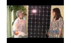 Mission Solar Energy on SA Live Video