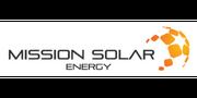 Mission Solar Energy, LLC