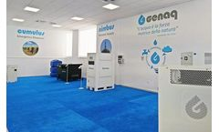 Where can we apply GENAQ technology?