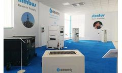 Why is GENAQ the best option for atmospheric water generation?
