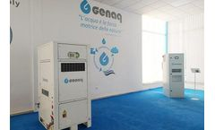 GENAQ: Assured supply and no logistics for remote locations