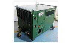 Genaq - Atmospheric Water Generator
