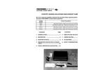 Coyote - Model SP-2985 - Rack Mount Cabinets Brochure