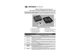 Coyote - Model SP-3067 - Drop Termination Closure (DTC) Brochure