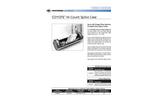 Coyote - Hi-Count Splice Case - Brochure