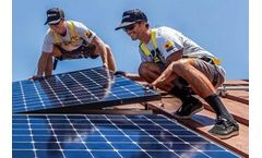 Featured IQ Installer: Rising Sun Solar