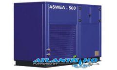 Atlantis-Solar - Model ASWEA-500L - Atmospheric Water Generator