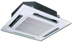 Atlantis Solar - Model SK-C Series - Atlantis Solar Air Conditioner Cassette System