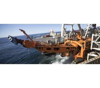 From deep underground to miles offshore, Gurtec rollers perform