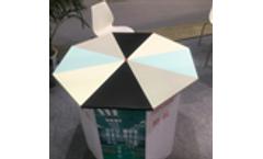 lab furniture fittings: epoxy resin worktops slab