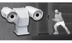 Model FLIR - Thermal Imaging System