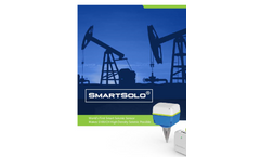 SmartSolo - Model DTCC - Acquisition Systems Brochure