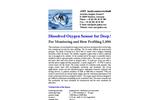 AMT - Model 6000 m - Deep Sea Sensor Brochure