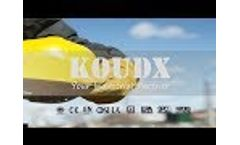 KOUDX China Leading Industrial Safety Supplier Video