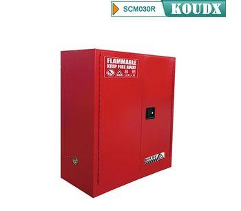 KOUDX - Model SCM030R - KOUDX Combustible Cabinet