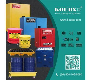 KOUDX Combustible Cabinet-1