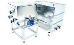 New Aqua - Model D511 - Complete Filtering System