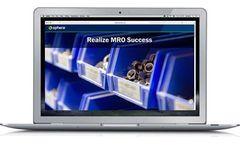 Sphera - Maintenance, Repair & Operations Software
