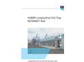 Rotamat - Model Ro6 - Longitudinal Grit Trap Brochure