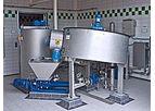 Huber - Sludge Thickening System