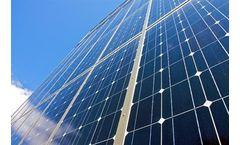 Sama - Photovoltaic Cell (PV)