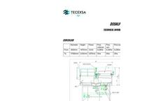 Desalfloat - Water Treatment Plant Brochure
