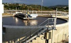 Isofloat - Water Treatment Plant