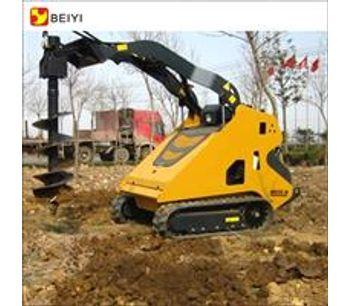 mini excavator for sale-1