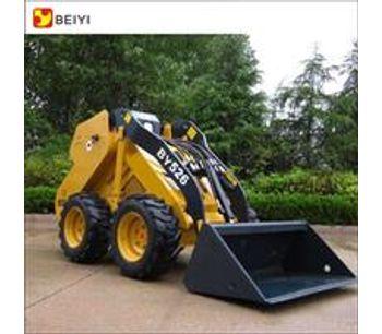 mini excavator for sale-2