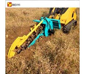 mini excavator for sale-3