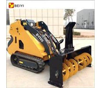 mini excavator for sale-4