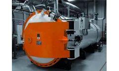 Olmar - Model ATC - Autoclaves-Composites