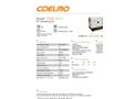Coelmo - Model TEL40-48GV - DC Generating Sets Brochure