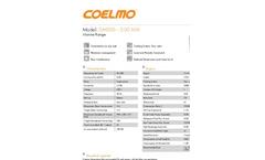 Coelmo - Model DM300 - Marine Generating Sets Brochure