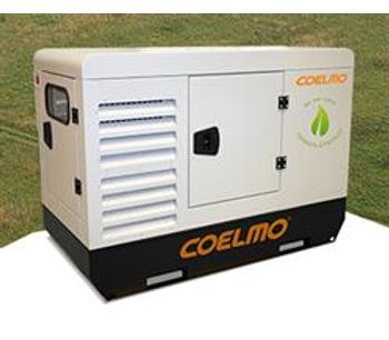 Coelmo - Model TEL40-48GV - DC Generating Sets
