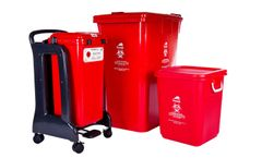Daniels Health - Regulated Medical Waste (RMW) disposal services