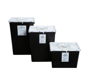 Daniels Health  - RCRA Hazardous Healthcare Waste Disposal
