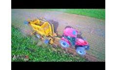 Dunmak 2015 Beet Harvest Video