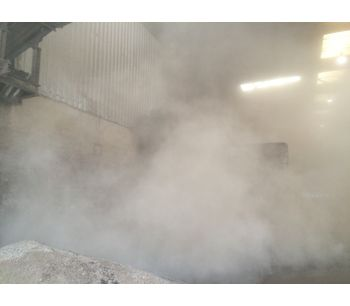Dust Suppression and Dust Control Foam-2
