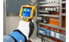 On-site Infrared Thermal imaging Survey services