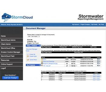 SWPPP Management Software-1