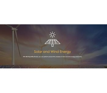 RBS Energy Pro - Cloud Energy Monitoring Software
