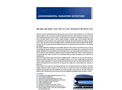 Mona - Mobile Spectroscopic Detection and Survey System Brochure