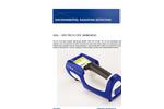Lisa - Handheld Radio-Isotope Identifier (RIID) Brochure