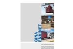 Gina - Portal Monitoring System Brochure