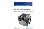 Nika - Neutron Dose Rate Detector Brochure