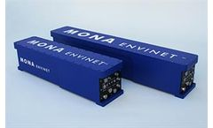 Mona - Mobile Spectroscopic Detection and Survey System