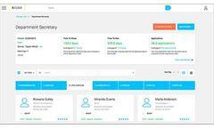 X-CLOUD - Talent Acquisition Software