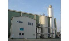 Envirotek - Gas Treatment Systems